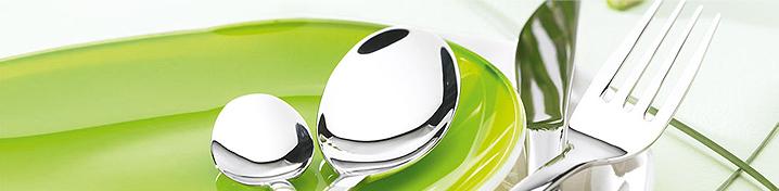 Cutlery and kitchen utensils