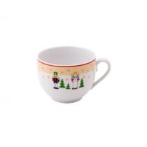 Чаша за кафе Kahla Aronda Erzgebirge, порцелан