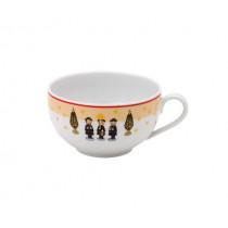 Чаша за чай Kahla Aronda Erzgebirge, порцелан