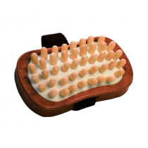 Wooden cellulite brush Croll & Denecke