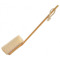 Loofah bath brush Croll & Denecke, handle removable