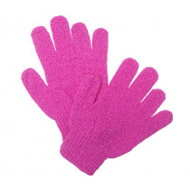 Peeling gloves Croll & Denecke, pack of 2