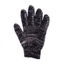 Ръкавица за пилинг Croll & Denecke, с бамбуков въглен