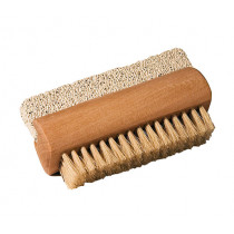 Natural wooden nail brush Croll & Denecke