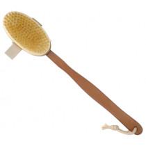Четка за баня Croll & Denecke, естествен косъм