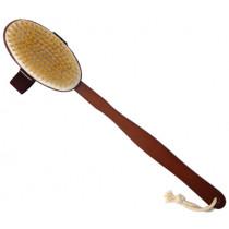 Bath brush Croll & Denecke, natural bristles