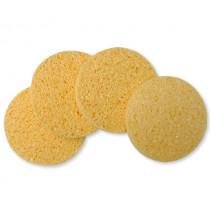 Cosmetic Sponge Croll & Denecke, 4 pcs