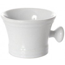 Купа за бръснене White Bowl, Erbe Solingen, керамична