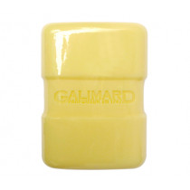 Сапун крем-парфюм Citron, Galimard, 100 гр
