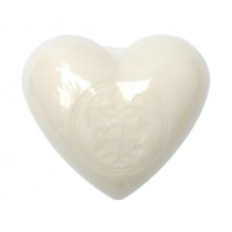 Сапун крем-парфюм Heart Cologne, Galimard, 100 гр