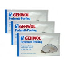 Gehwol Mother-of-Pearl Peeling, 30х10ml