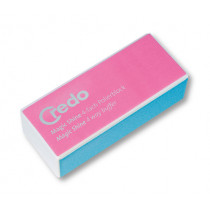 4-way Nail Buffer Block Credo Magic Shine