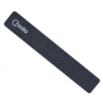 Nail file Credo Solingen, for artificial nails, 100/180