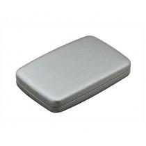 Визитник Invotis Silver Case