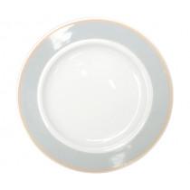 Чиния за торта Kahla Leander, порцелан, Ø 18 см