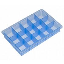 Форма за лед Lurch Ice Cube, 15 гнезда