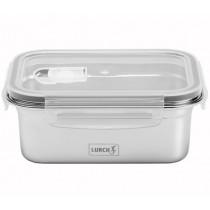 Кутия за съхранение на храна и продукти Lurch Lunchbox Safety EDS, 800 мл