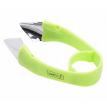 Пинсета за издълбаване и премахване на дръжки Lurch Lime green