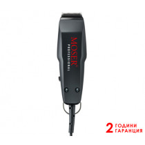 Hair Trimmer Moser 1400 Mini Black, cable