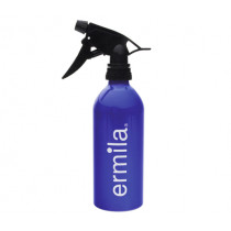 Water spray bottle Ermila, blue