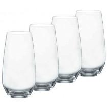 Чаши за лонгдринк Nachtmann Gourmet, комплект 4 бр.