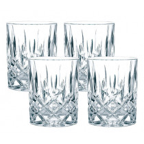 Чаши за уиски Nachtmann Noblesse, 295 мл, комплект 4 бр.