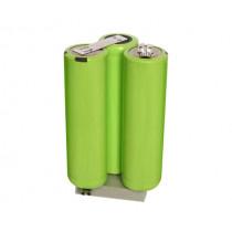 Смяна на акумулаторна Ni-Mh батерия на машинка за подстригване, 3 елемента