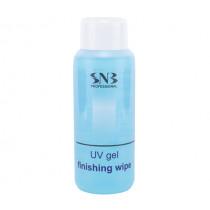 Течност за почистване на UV-гел и гел-лак SNB, 110 мл