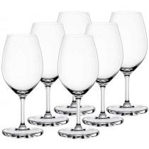 Чаши за бяло вино Spiegelau Oslo, 370 мл, комплект 6 бр.