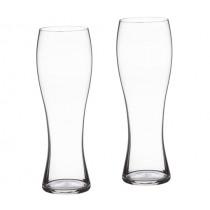 Чаши за вайсбира Spiegelau Beer Classics Hefeweizen, комплект 2 бр.