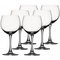 Чаши за червено вино Spiegelau Soiree Burgundy, 500 мл, комплект 6 бр.