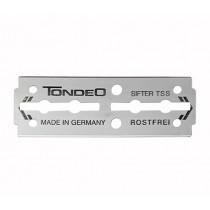 Razor Blade Tondeo TSS 3, 62 mm