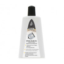Special blade oil Moser, for professional care of blade sets.