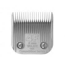 Нож за машинки за подстригване Wahl #4F / 8 мм, гъсти зъби, за модели 1245, 1247, 1250