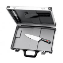 Готварски куфар за инструменти Wusthof Solingen, магнитен