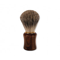 Shaving brush Zahn, badger hair