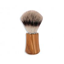 Shaving brush Zahn, synthetic badger hair