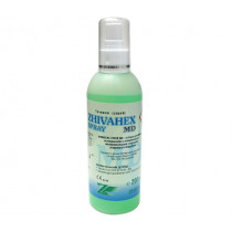 Zhivahex MD, for fast disinfection of alcohol resistant medical instruments and surfaces, 200 ml