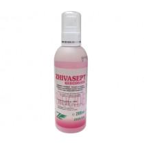 Течност за хигиенна и хирургическа дезинфекция на ръце и кожа Zhivasept Cluconate, 200 мл